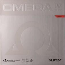 Omega IV Europe