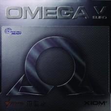 Omega V Europe