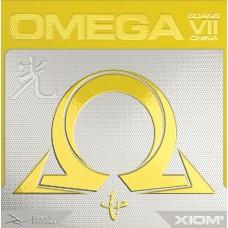 Omega VII China Guang